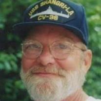 Michael Carl Larson