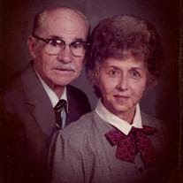 Mrs. Nancy Marie Stiles