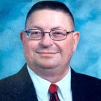 GySgt. Fredrick Danysh, USMC (Ret.)