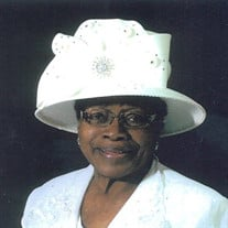 Mrs. Betty Jean Young