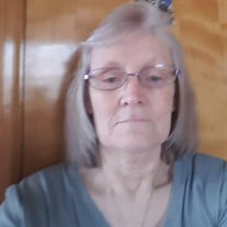 Patricia Nell (Pugh) Ames