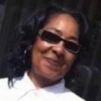 """Mrs. Zandra """"Tuda"""" Miller Jordan"""