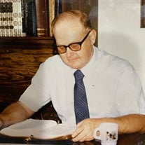 Albert Joseph Brewer