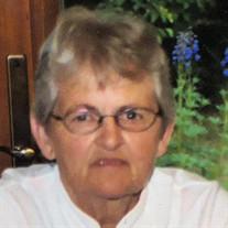 Marjorie Elaine Schmitigal