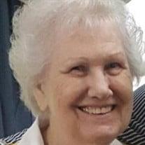 Mrs. Wanda Lee Snitker