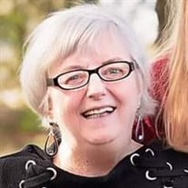 Sheila Diana Earley