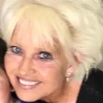 "Sandra Elaine ""MeMe"" Smith"