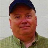 Roland Mark Spillman, II