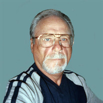Charles Rienzi Sr.