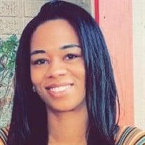 Ms. Shaniqua Michelle Davis