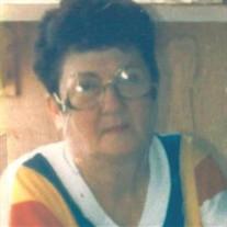 Geraldine Linker