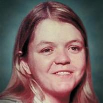 Lana Sue Chance Peters