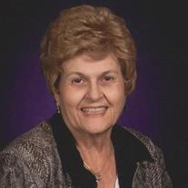 Margaret Pivec