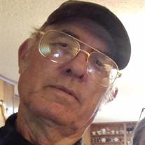 Allen Eugene Shaw