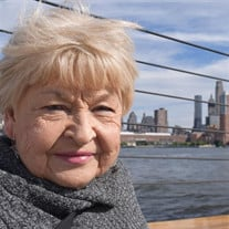 Patricia Ann Yurick
