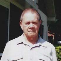 Paul Eugene Hayes