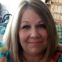 Hazel Diane Boyette