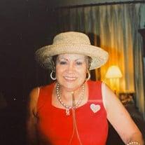 Jeanette Madeleine McPherson