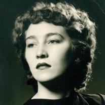 Lois Morrene Sharon