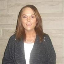 Janet M. (Earhart) Brown