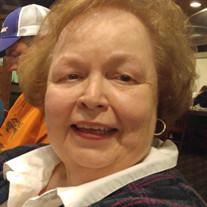 Barbara Ann Epling Witten