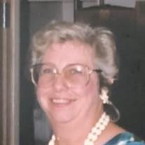 Betty Matson