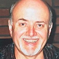 Roger T. Martin