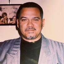 Edgar H. Baez