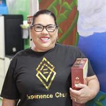 Elvia L. Ramirez