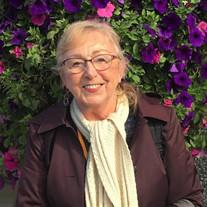 Annemarie Trude Williams
