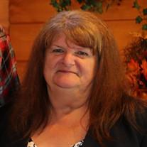 Paula Leigh Capps