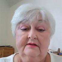 Vickie Diane Baxter