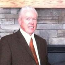 Pastor Ronald G. Sanders