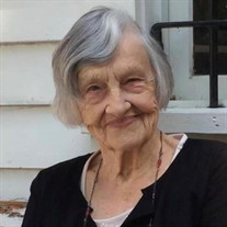 Beulah Witt
