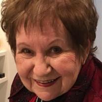 Sharon M. Wiltz