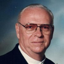 Edward Huber