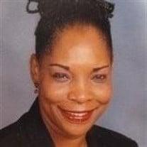 "Mrs. Chornita ""Chip"" Clark-Mitchell"