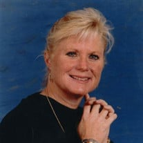 Charlotte W. Richardson
