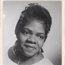 Dorothy Mae Jackson