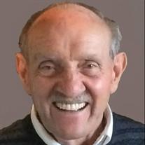 Leonard M. Fontaine