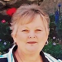 Trudy M. (Brooklyn) Jimenez