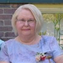 Barbara Ann Laws