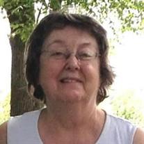 Betty Jane Somers