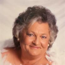 Mrs. Janie Mae Hobbs