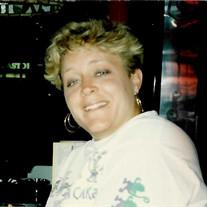 MARY CAROL HORNE