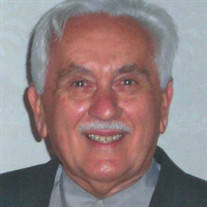 Joseph A. Prebosnyak, Jr.