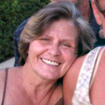 Ethel Amy Mondrosch