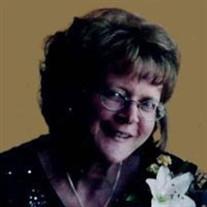 Marian E. Zehr