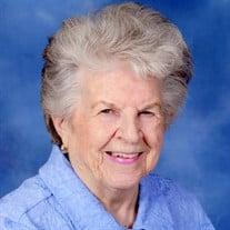 Marcia Bradbury Watt