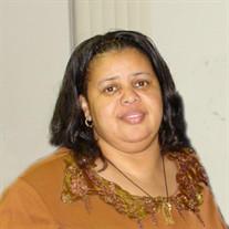 Ms. Kathy Robinson